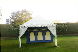 Piedmont Garden Tent