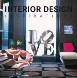 Interior Design Inspirations Book