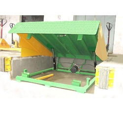 Container Stuffing System