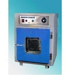 Bacteriological Lab Incubator (with Digital Temp Controller