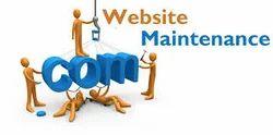 Website Maintenance Service