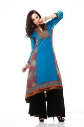Designer Party Wear Kurti Tunic