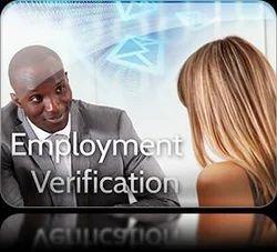 Employment Verification Service