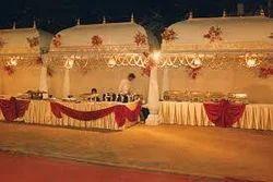 Wedding Events Management Services