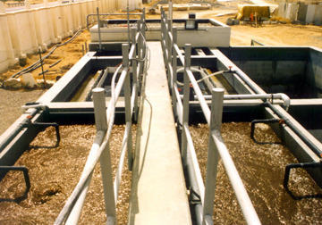 Sewage Treatment Plant - View Specifications & Details of