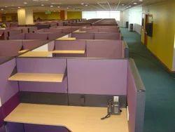 Designer Modular Workstations