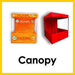 Canopy Printing Services