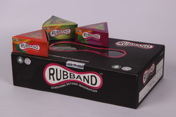 Rubband Silicone Rubber Bands