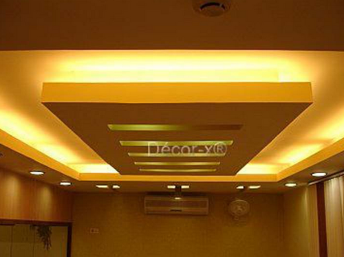 Decorative False Ceilings Sb Interior Solutions