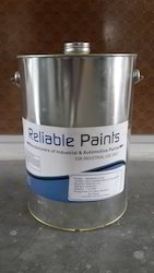 Top Coats Paint