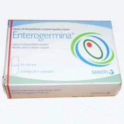 Enterogermina Cap