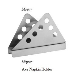 Axe Napkin Holder