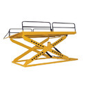 P Series Hydraulic Scissor Lift Table