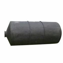 PPGL PVC Composite Chemical Tanks