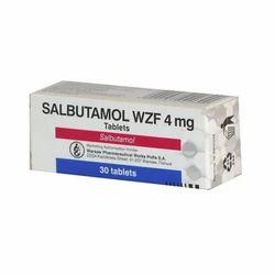 Salbutamol Tablet