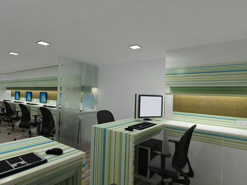 Staff Table Industries Interior Design
