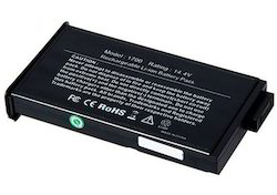 Scomp Laptop Battery Compaq 1700
