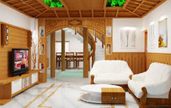 Interior 3D Visualization Services