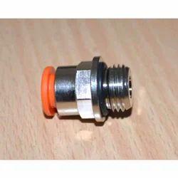 Connector Actuator
