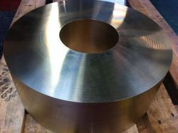 Nickel Aluminum Bronze