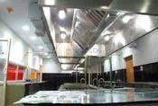 Iland Cooking Range