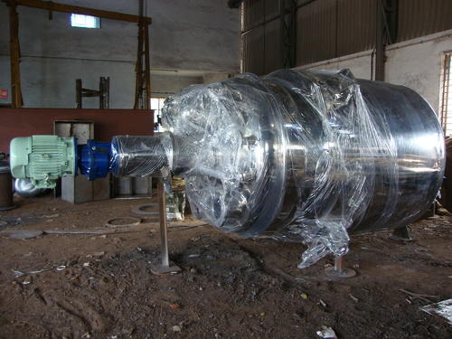 Mild Steel & Stainless Steel Reactors