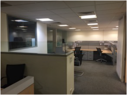 Plug N Play Furnished Office Space in Mumbai