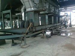Submerge Belt Conveyor