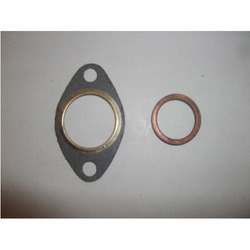 Bajaj Rear Engine 4 Stroke Silencer Ring