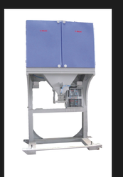 Double Head Bagging Machine