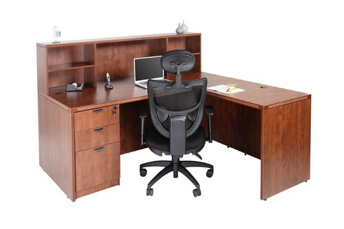 Shree Interior Wooden MD Table, Product Type: Manager Table