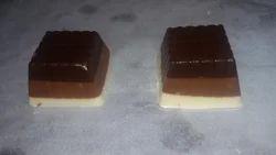 Milk N White Chocolate