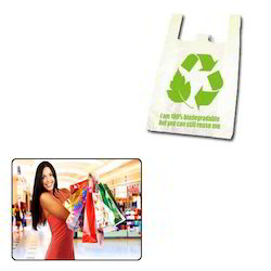 Carry Bags for Shopping Use