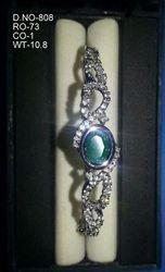 925 Sterling Silver Designer Bracelet