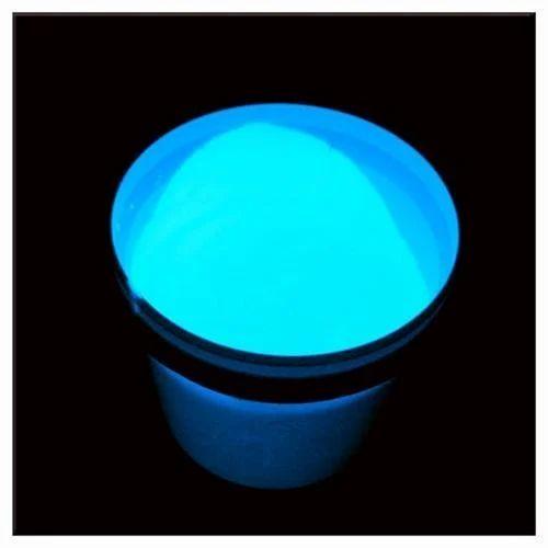 Photoluminescent Pigment, Glow in the dark products in Door No. 9, 1st  Floor, Preeth Complex, Hyderabad , Jash Dark Glow Powder   ID: 1780213991