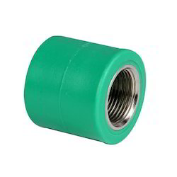 Plastic PPR Female Threaded Socket