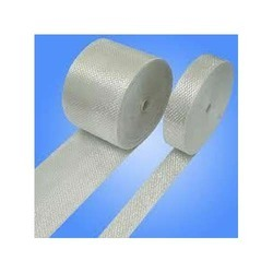 Unvarnished Fiber Glass Tape