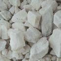 White Barytes Lump