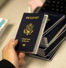 Passport Photo Copy Service
