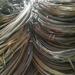 Copper and Ingot Strip Scrap