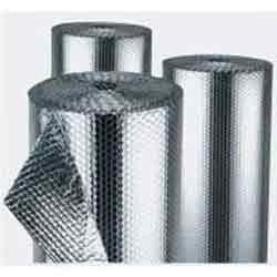 Single Side Aluminum Insulation
