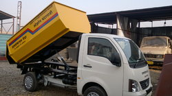 Garbage Trucks At Best Price In India