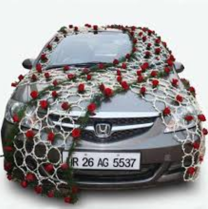 Catering car decoration service provider from kottayam car decoration junglespirit Image collections