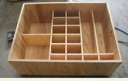 Cabinet Type Wooden Boxes