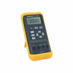 RTD Thermocouple Calibrators