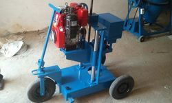 Core Drilling Machine (Motorized)