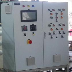 Plc Control Panel Plc Control System Suppliers Traders