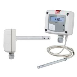 Temperature Air Velocity Transmitter