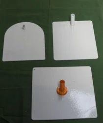 Metallic Foot (Base)