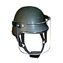Bullet Proof Helmets